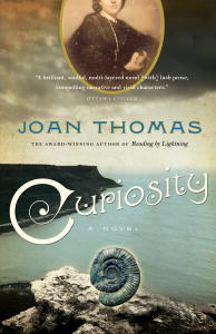 Curiosity – Joan Thomas