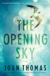 The Opening Sky, by Joan Thomas